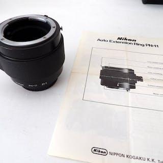 Nikon Auto Extension Ring PN 11 52.5