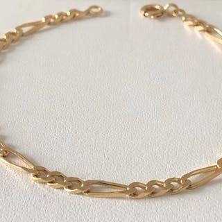 18 kt Gold - Armband