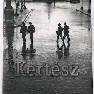Andre Kertész - Retrospective at the Jeu de Paume Paris - 2010