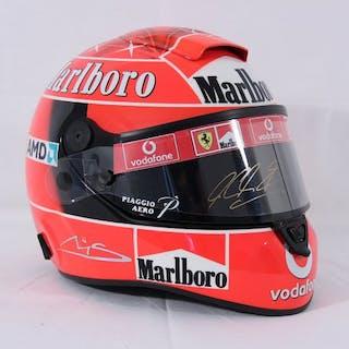 Ferrari - Formula Uno - Michael Schumacher - 2005 - Elmo