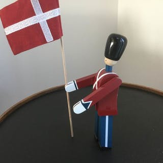 Kay Bojesen - Statuetta/e - guards