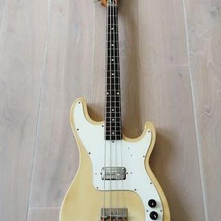 Egmond - Vintage bass guitar late 1960s - Bass guitar - The Netherlands - 1969