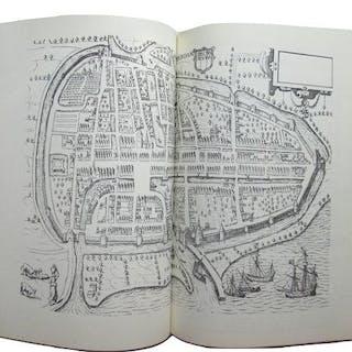 Lodovico Guicciardini - Beschrijvinghe van alle de...