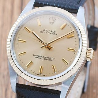 Rolex - Oyster Perpetual- 14233 - Men - 1990-1999