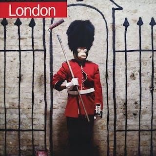 "Banksy - ""Time out London"""