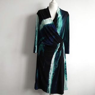 Calvin Klein Collection - Dress - Size: L