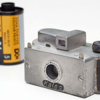 Kalos - Kalos subminiature camera