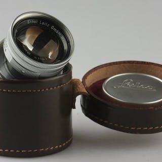 Leica (Leitz) Summicron f = 5 cm1:2.0