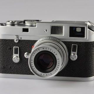 Leica (Leitz) M 4/ Elmar 2.8 / 50 mm