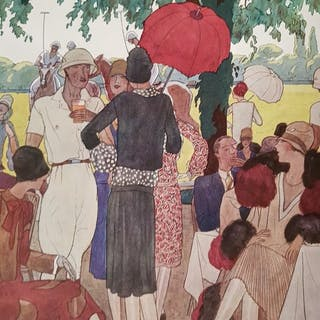 L'Illustration - 1926