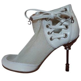 Christian Dior - Stivaletto  Scarpe col tacco - Taglia: IT 37