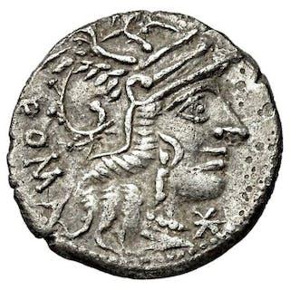 Impero romano - Denarius