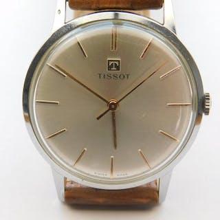 Tissot - Herren - 1960-1969