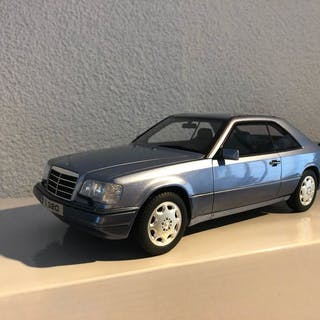 Otto Mobile - 1:18 - Mercedes-Benz (C124) E320 Coupé