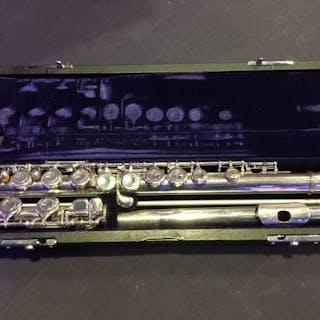 Yamaha - YFL-43, zilver - Western concert flutes - Japan