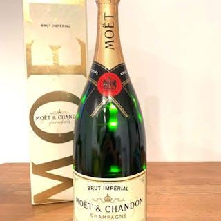 Moët & Chandon Brut Impérial ('00s) - Champagne - 1 Magnum (1,5 L)