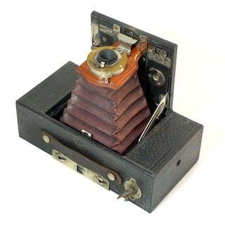 Kodak Folding Brownie N°2