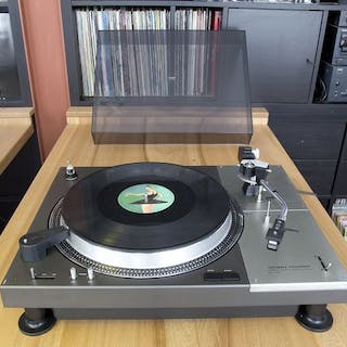 Technics, National Panasonic - SL 1100 A - Turntable
