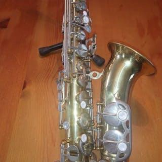 Meinl gdr - Alto saxophone - GDR