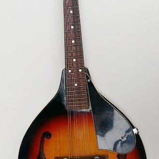 EAGLE - MIJ - 1970/80's - Mandolino - Giappone