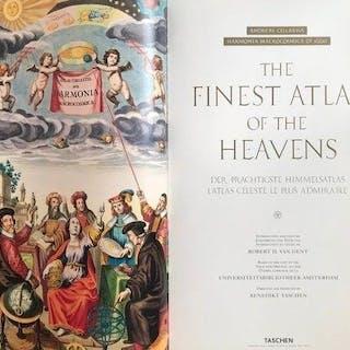 Himmel, Hemelatlas; Taschen - Harmonia Macrocosmica...