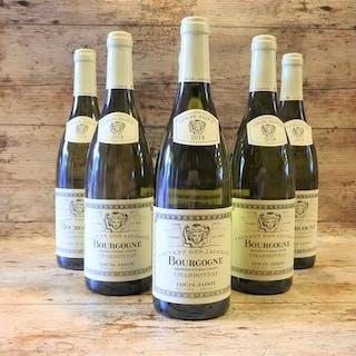 2018 Bourgogne Chardonnay - Louis Jadot -- Bourgogne - 6 Flaschen (0,75 l)
