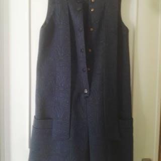 Missoni - Dress - Size: EU 42 (IT 46 - ES/FR 42 - DE/NL 40), M