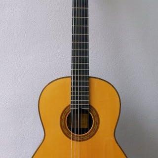 Juan Estruch - Concierto II - Classical guitar - Spain - 1972