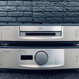 Sony - TA-VF1HCD-VF1 - CD-Player, Integrierter Verstärker