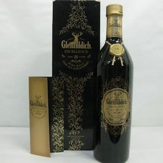 Glenfiddich 18 years old Excellence - 700ml