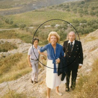 Dufoto/Sabater - 2 x Salvador Dalí,Port Lligat, 1957/Alt Emporda, 1978