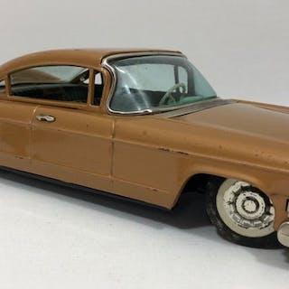 Bandai - Car Cadillac Coupé - 1950-1959 - Japan