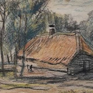 Arnold Hendrik Koning (1860 - 1945) - nvt