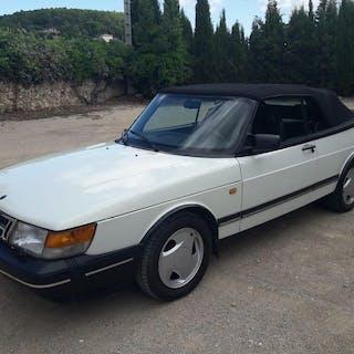 Saab - 900 S - 1992