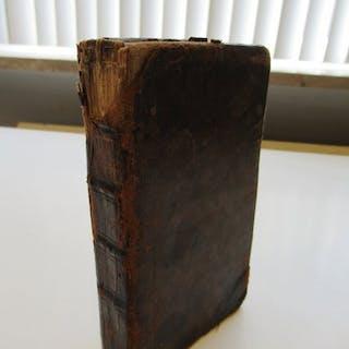 Jacques Benigne Bossuet - Uytlegginge der Catholycke leeringe - 1741
