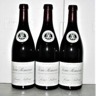 2013 Vosne-Romanée - Louis Latour - Bourgogne - 3 Flaschen (0,75 l)