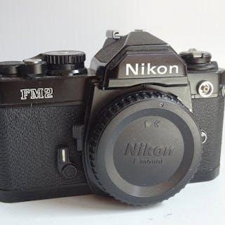 Nikon Nikon FM 2 première version body