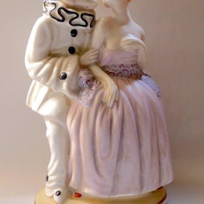 Fabris - Gruppo - Porcellana