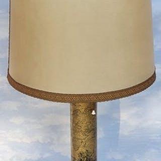 Fase - Lampada da scrivania, Lampada da tavolo unica - Moderno Metà '900