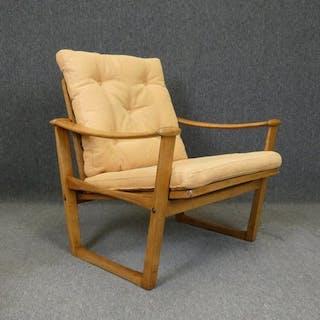 M.Nissen I/S - Horsens - Pastoe - Design armchair - Model 65