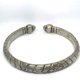 Bracelet de cheville  (1) - Argent - 800 - Algérie