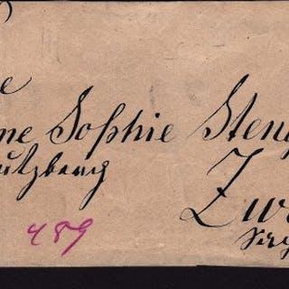 Österreich 1864 - 2Kr