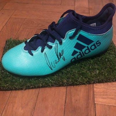 Fc Barcelona Fussball Bundesliga Ivan Rakitic 2019