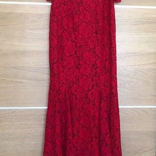 Carolina Herrera - Party dress - Size: 2