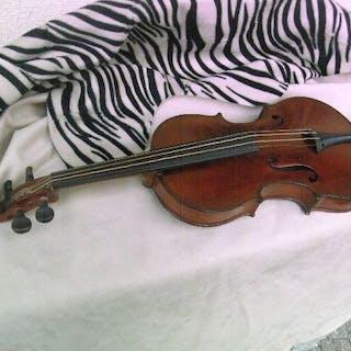 Celebre Vosgien - Celebre - Fiddle - France - 1920