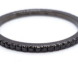 Eternamé - 18 kts. Gold - Ring Diamond
