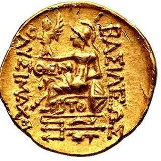 Greece (ancient) - Kings of Pontos