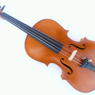 """A. Blachaniec - Alto 14"""" de luthier fait main pour enfant de 9 à 12 ans"""