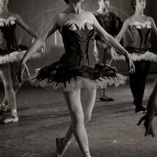 Particam   Maria Austria   Henk Jonker- Ballet