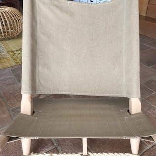Ole Gjerlov-Knudsen - Skovshoved Møbelfabrik- Lounge chair